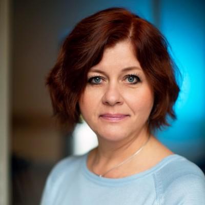Diabetolog Anna Majchrzak Poradnia Gaja Poznań
