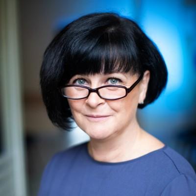 Diabetolog Dorota Wiza Pisarczyk Poradnia Gaja Poznań